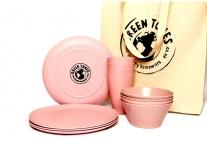 Family Set - Pink