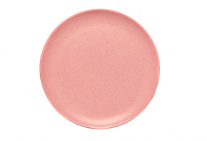 Large Plate - Pink