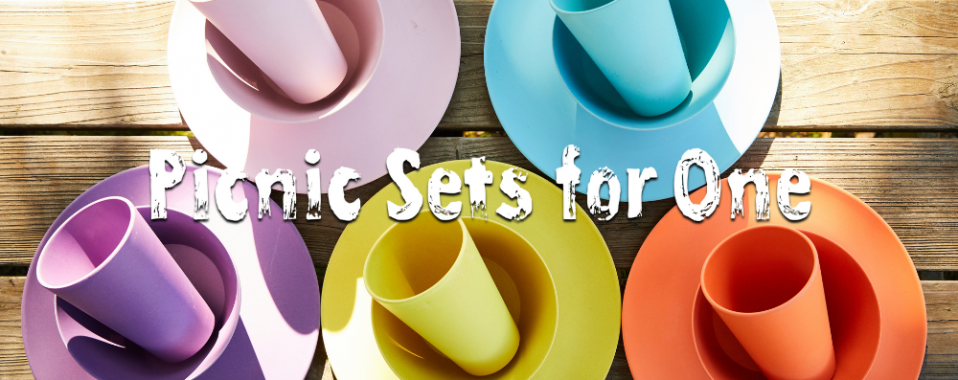 Picnic Sets for One