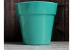 Small Classic Planter - Teal