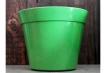 Classic Plant Pot - Green