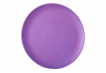Large Plate - Purple