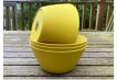 Bowl - Yellow