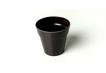Small Classic Planter - Black