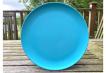 Large Plate - Light Blue