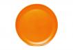 Large Plate - Orange