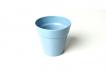 Small Classic Planter - Light Blue