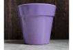 Small Classic Planter - Purple