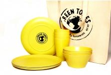 Family Set - Yellow