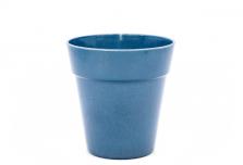 Small Classic Plant Pot - Navy