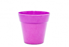 Small Classic Plant Pot - Pink