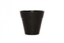 Mini Classic Plant Pot - Black