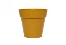 Small Classic Plant Pot - Caramel