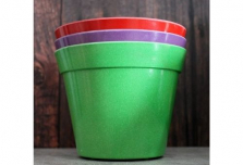 Classic Plant Pot - Rainbow Set