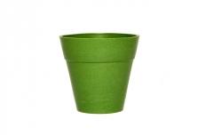 Mini Classic Plant Pot - Green