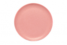 Large Plate - Light Pink