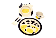 Kids Set - Cow