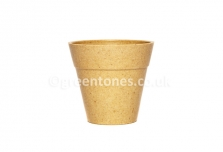 Mini Classic Plant Pot - Beige