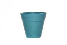 Mini Classic Plant Pot - Blue