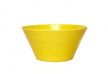 Bowl - Yellow