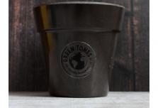 50 x Small Classic Planter - Black