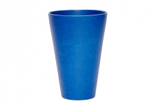 Round Cup - Blue