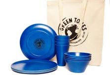Family Set - Blue