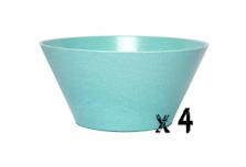 Bowl - Light Blue