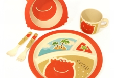 Kids Set - Crab