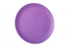 Large Plate - Purple