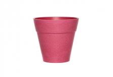 Mini Classic Plant Pot - Pink
