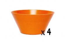Bowl - Orange