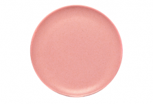 Large Plate - Light Pink