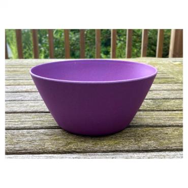 Bowl - Purple Image