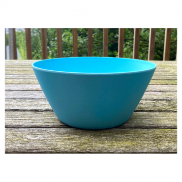 Bowl - Light Blue Image