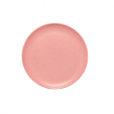Large Plate - Pink Image