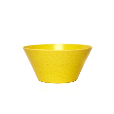 Bowl - Yellow Image