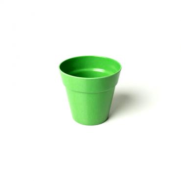 Small Classic Planter - Green Image