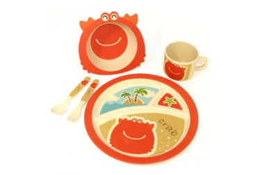 Kids Set - Crab Image