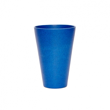 Round Cup - Blue Image