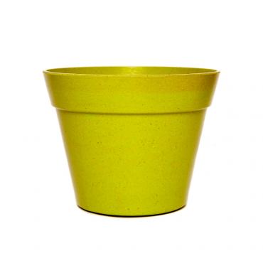 Classic Plant Pot - Light Green Image