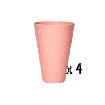 Round Cup - Light Pink Image