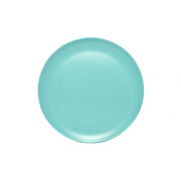 Large Plate - Light Blue Image