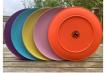 Large Plate - Rainbow Set Image