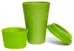 Set of 4 Coffee Cups - Mixed Image